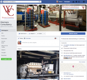 Facebook - Wermers Consultancy